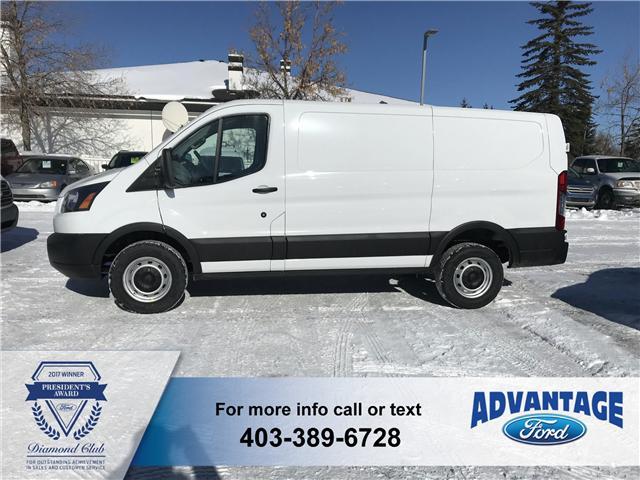 2019 Ford Transit-250 Base (Stk: K-534) in Calgary - Image 2 of 6