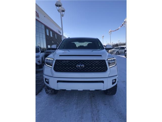2018 Toyota Tundra Platinum 5.7L V8 (Stk: 180183) in Cochrane - Image 2 of 23