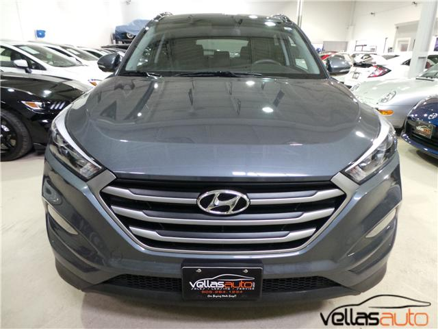 2018 Hyundai Tucson SE 2.0L (Stk: NP0207) in Vaughan - Image 2 of 25