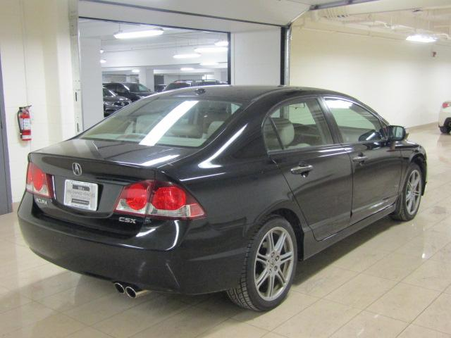 2010 Acura CSX i-Tech (Stk: TX12528A) in Toronto - Image 5 of 26