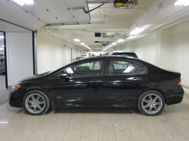 2010 Acura CSX i-Tech (Stk: TX12528A) in Toronto - Image 2 of 26
