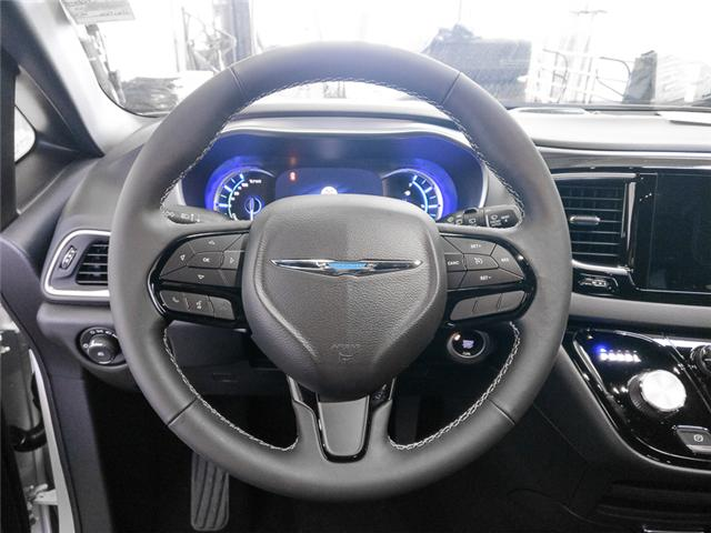 2019 Chrysler Pacifica Hybrid Touring Plus (Stk: W707130) in Burnaby - Image 5 of 12