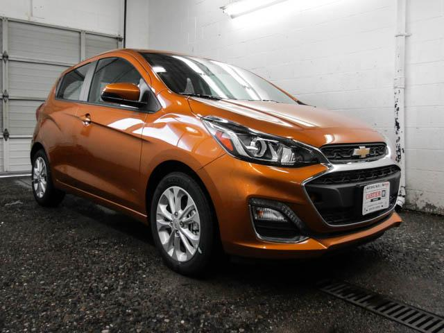 2019 Chevrolet Spark 1LT CVT (Stk: 49-32810) in Burnaby - Image 2 of 12