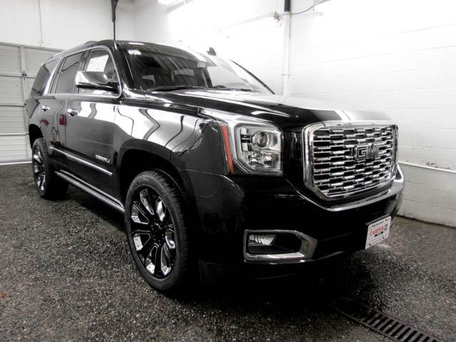2019 GMC Yukon Denali (Stk: 89-95140) in Burnaby - Image 2 of 12