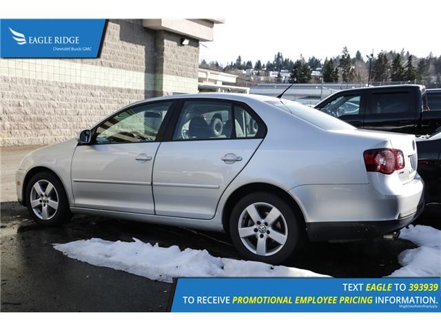 2009 Volkswagen Jetta  (Stk: 099395) in Coquitlam - Image 2 of 4