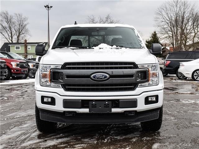 2019 Ford F-150 XLT (Stk: 19F1243) in St. Catharines - Image 2 of 22