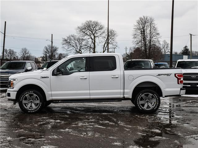 2019 Ford F-150 XLT (Stk: 19F1243) in St. Catharines - Image 3 of 22