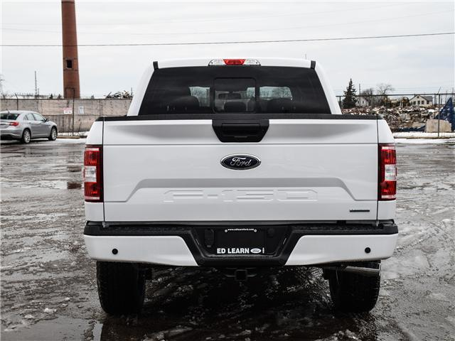 2019 Ford F-150 XLT (Stk: 19F1243) in St. Catharines - Image 5 of 22