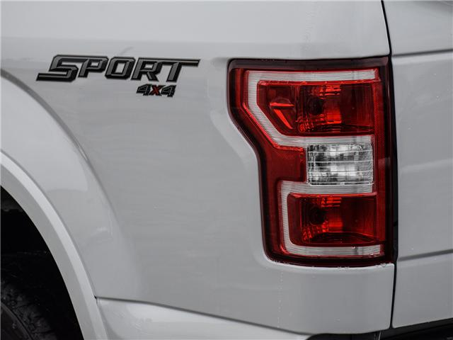 2019 Ford F-150 XLT (Stk: 19F1243) in St. Catharines - Image 7 of 22