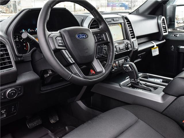 2019 Ford F-150 XLT (Stk: 19F1243) in St. Catharines - Image 12 of 22