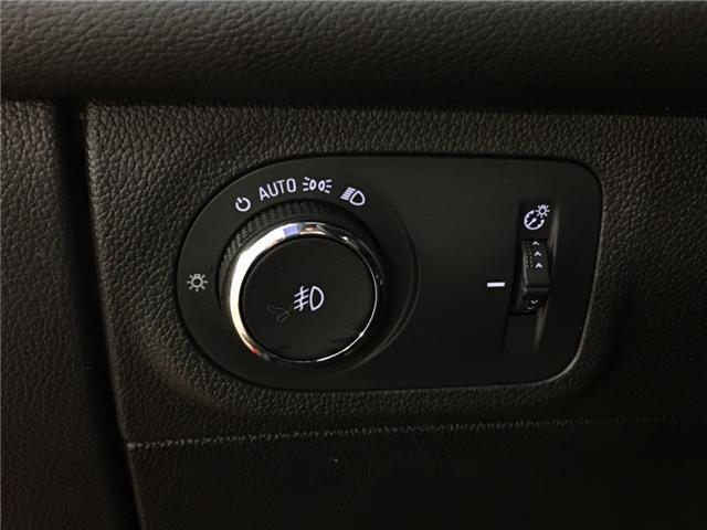 2018 Chevrolet Cruze Premier Auto (Stk: 34339J) in Belleville - Image 21 of 30