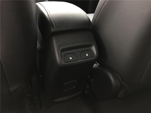 2018 Chevrolet Cruze Premier Auto (Stk: 34339J) in Belleville - Image 20 of 30