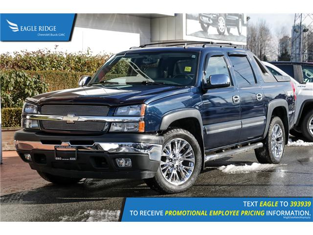 2006 Chevrolet Avalanche 1500 LT (Stk: 060211) in Coquitlam - Image 1 of 16