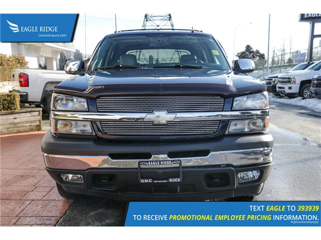 2006 Chevrolet Avalanche 1500 LT (Stk: 060211) in Coquitlam - Image 2 of 16