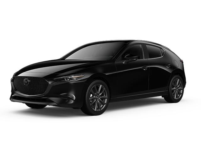 2019 Mazda Mazda3 GT (Stk: 116596) in Victoria - Image 1 of 1