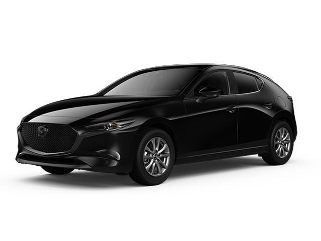 2019 Mazda Mazda3 GS (Stk: 114373) in Victoria - Image 1 of 1