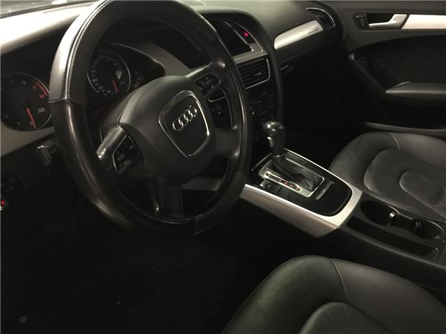 2012 Audi A4 2.0T Premium (Stk: -) in Toronto - Image 9 of 18