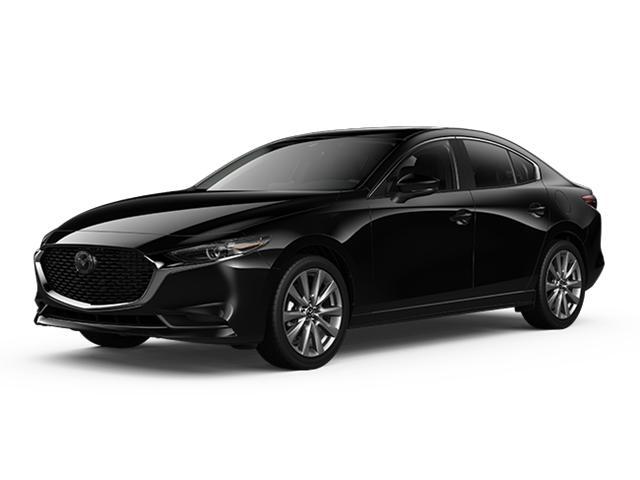 2019 Mazda Mazda3 GT (Stk: 105195) in Victoria - Image 1 of 1