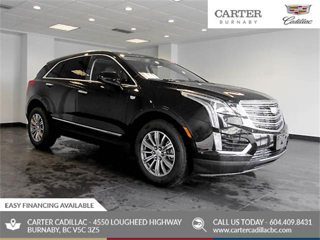 2019 Cadillac XT5 Luxury (Stk: C9-37490) in Burnaby - Image 1 of 24