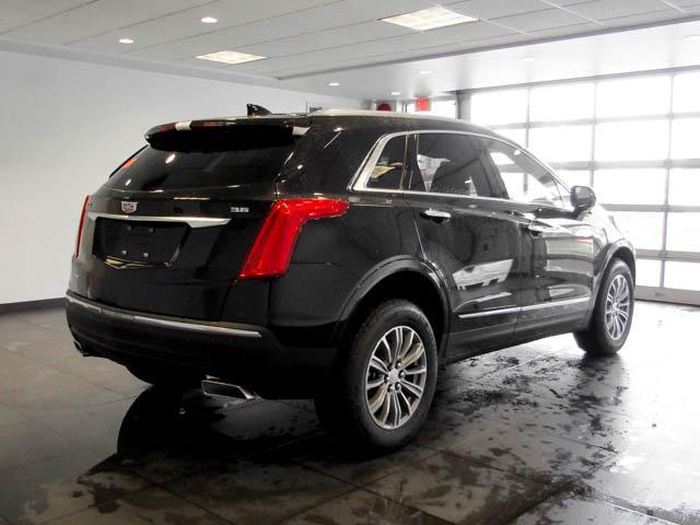 2019 Cadillac XT5 Luxury (Stk: C9-37490) in Burnaby - Image 4 of 24