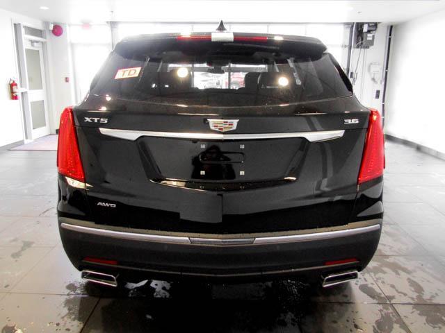 2019 Cadillac XT5 Luxury (Stk: C9-37490) in Burnaby - Image 5 of 24