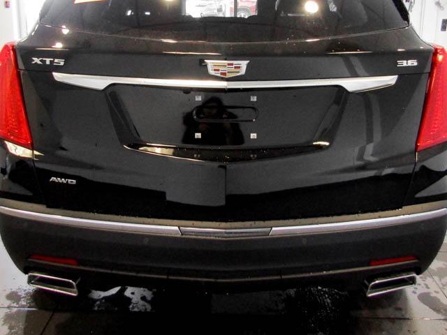 2019 Cadillac XT5 Luxury (Stk: C9-37490) in Burnaby - Image 14 of 24