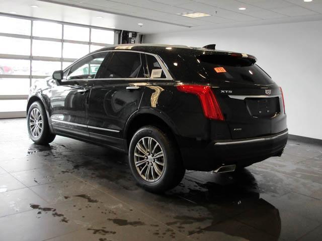 2019 Cadillac XT5 Luxury (Stk: C9-37490) in Burnaby - Image 6 of 24