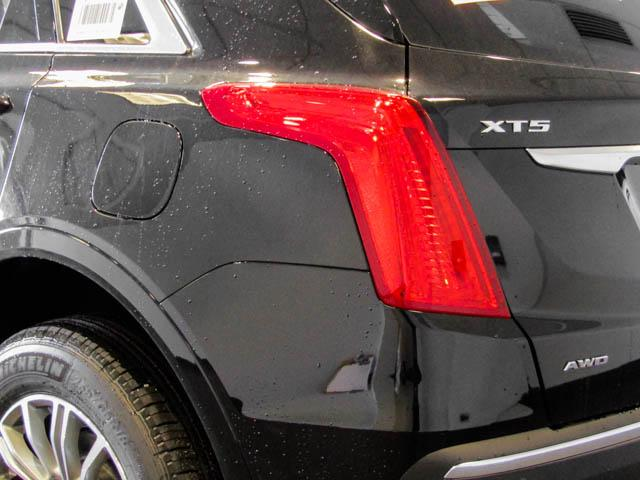 2019 Cadillac XT5 Luxury (Stk: C9-37490) in Burnaby - Image 12 of 24