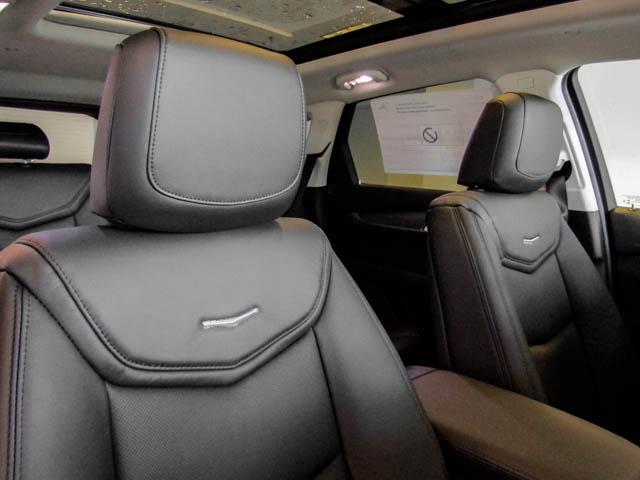 2019 Cadillac XT5 Luxury (Stk: C9-37490) in Burnaby - Image 20 of 24