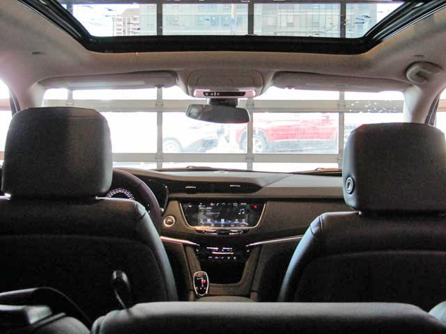 2019 Cadillac XT5 Luxury (Stk: C9-37490) in Burnaby - Image 24 of 24