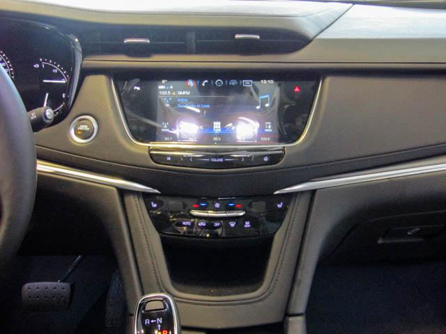 2019 Cadillac XT5 Luxury (Stk: C9-37490) in Burnaby - Image 19 of 24