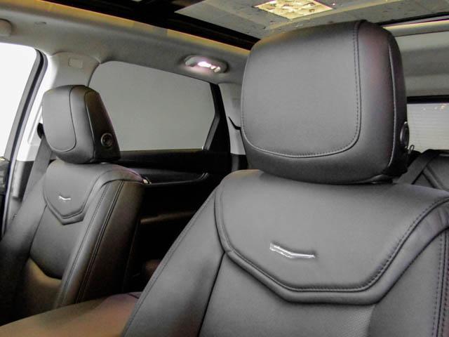 2019 Cadillac XT5 Luxury (Stk: C9-37490) in Burnaby - Image 18 of 24