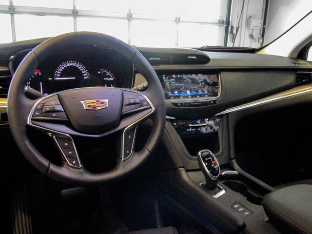 2019 Cadillac XT5 Luxury (Stk: C9-37490) in Burnaby - Image 17 of 24