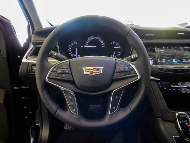 2019 Cadillac XT5 Luxury (Stk: C9-37490) in Burnaby - Image 16 of 24