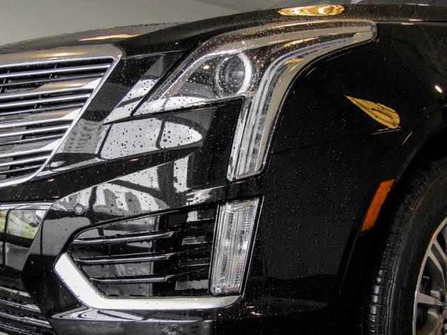2019 Cadillac XT5 Luxury (Stk: C9-37490) in Burnaby - Image 11 of 24