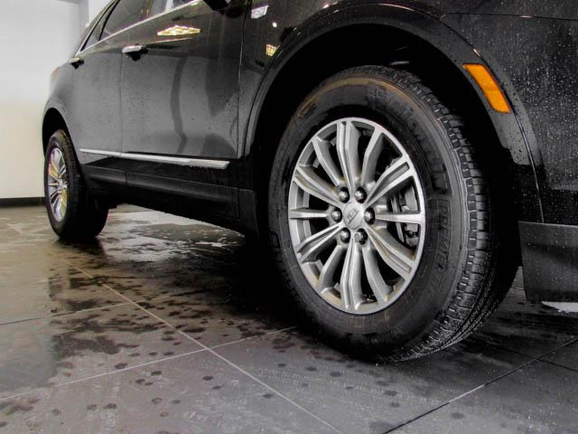 2019 Cadillac XT5 Luxury (Stk: C9-37490) in Burnaby - Image 13 of 24