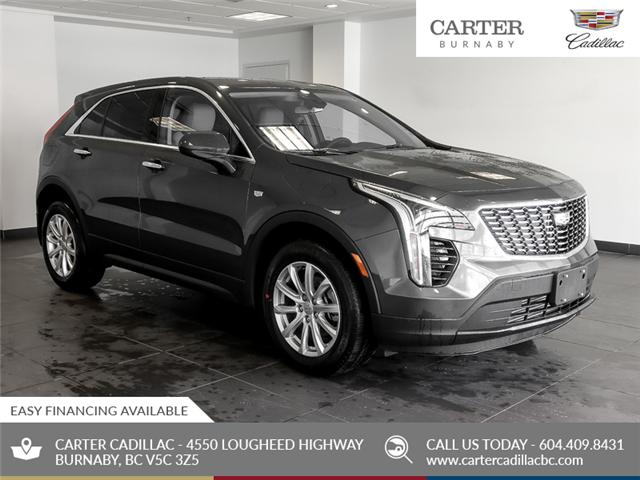 2019 Cadillac XT4 Luxury (Stk: C9-24800) in Burnaby - Image 1 of 23