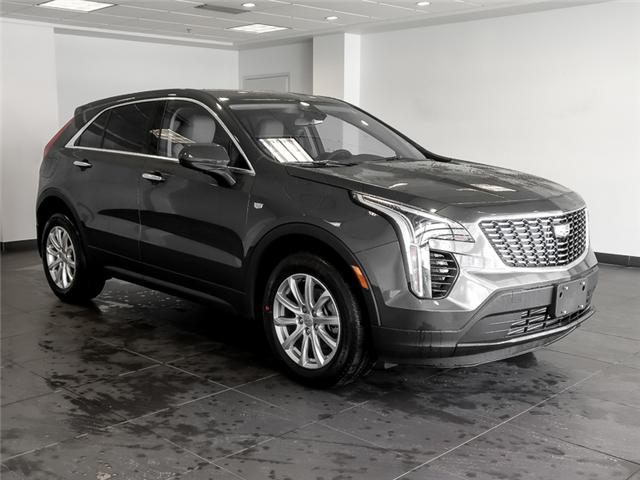 2019 Cadillac XT4 Luxury (Stk: C9-24800) in Burnaby - Image 2 of 23