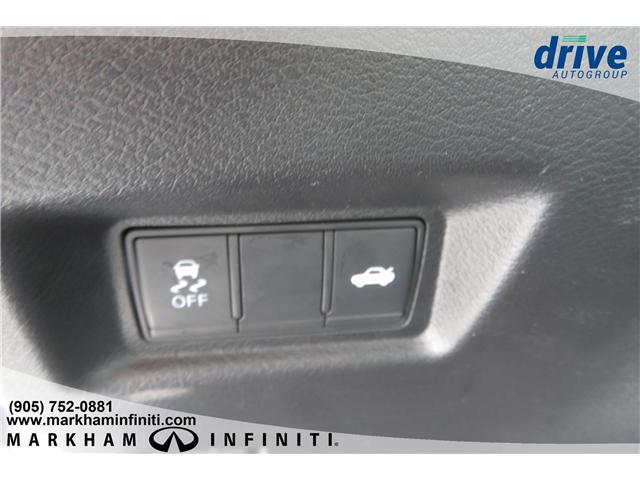 2019 Infiniti Q50 3.0t Signature Edition (Stk: K288 SERVICE LO) in Markham - Image 23 of 23
