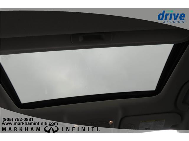 2019 Infiniti Q50 3.0t Signature Edition (Stk: K288 SERVICE LO) in Markham - Image 20 of 23