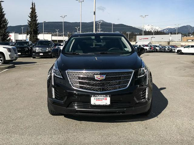 2018 Cadillac XT5 Luxury (Stk: 8D45080) in North Vancouver - Image 9 of 22