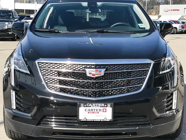 2018 Cadillac XT5 Luxury (Stk: 8D45080) in North Vancouver - Image 10 of 22