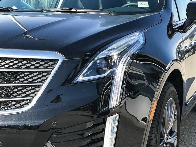 2018 Cadillac XT5 Luxury (Stk: 8D45080) in North Vancouver - Image 11 of 22