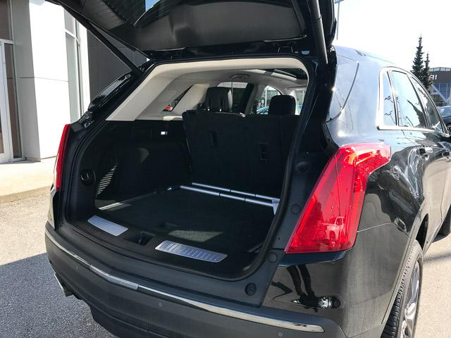 2018 Cadillac XT5 Luxury (Stk: 8D45080) in North Vancouver - Image 21 of 22