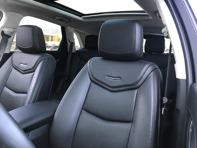 2018 Cadillac XT5 Luxury (Stk: 8D45080) in North Vancouver - Image 17 of 22