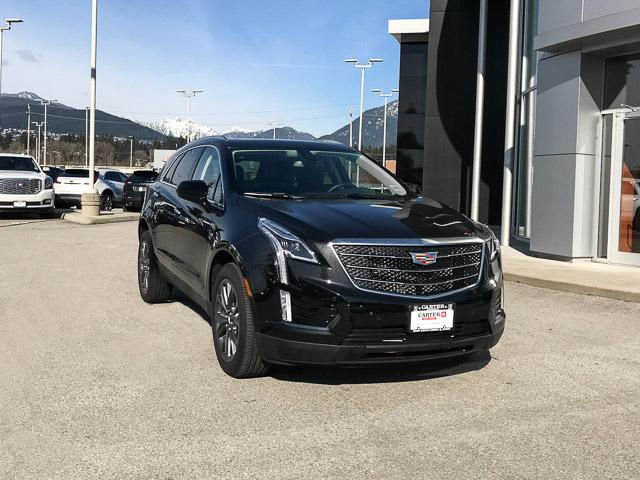 2018 Cadillac XT5 Luxury (Stk: 8D45080) in North Vancouver - Image 2 of 22