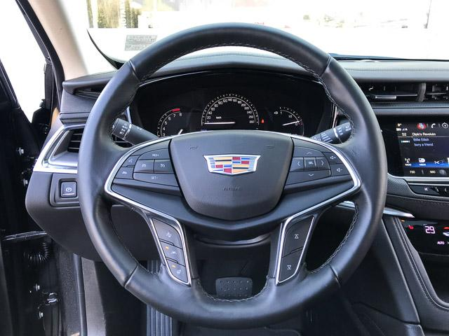 2018 Cadillac XT5 Luxury (Stk: 8D45080) in North Vancouver - Image 16 of 22