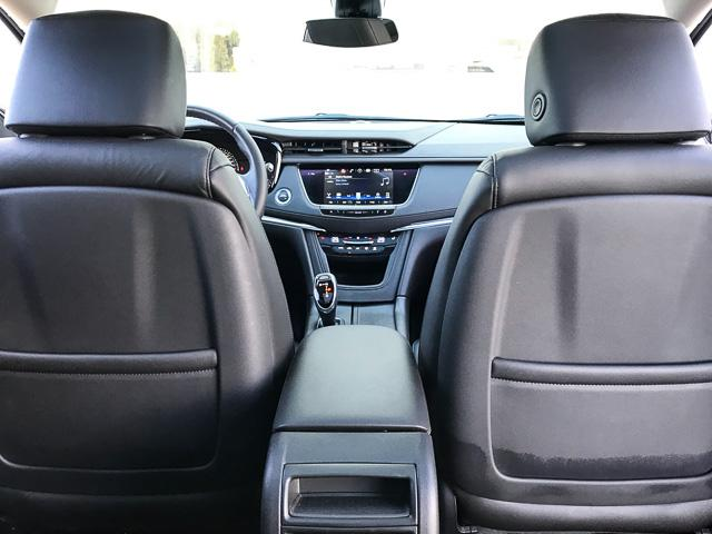 2018 Cadillac XT5 Luxury (Stk: 8D45080) in North Vancouver - Image 22 of 22