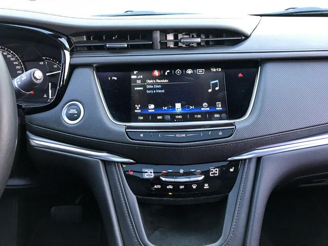 2018 Cadillac XT5 Luxury (Stk: 8D45080) in North Vancouver - Image 18 of 22