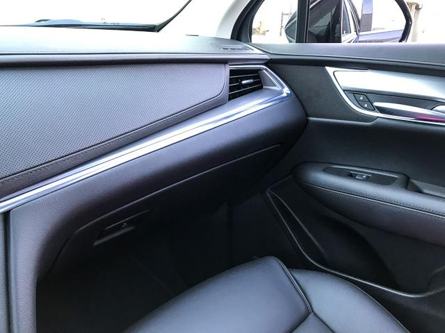 2018 Cadillac XT5 Luxury (Stk: 8D45080) in North Vancouver - Image 20 of 22